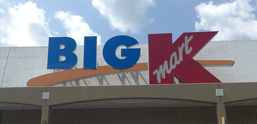 """Kmart Is Replacing Its """"Plus-Sized"""" Section With """"Fabulously Sized"""""""