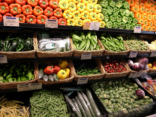 Mattoon Farmer's Market