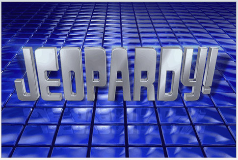 "Here's How They Come Up with the Questions on ""Jeopardy!"""