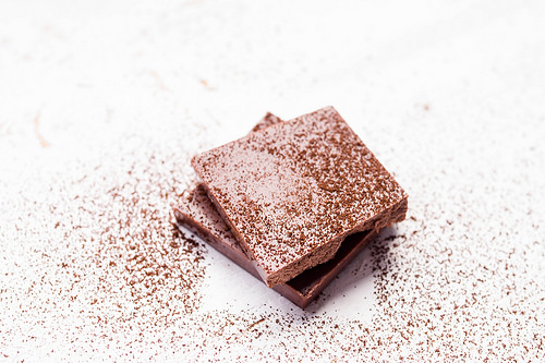There's a New Type of Chocolate For the First Time in 80 Years . . . and It's Pink