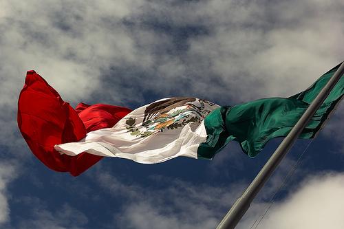 Mexico Aid For Hurricane Harvey Will Arrive Soon