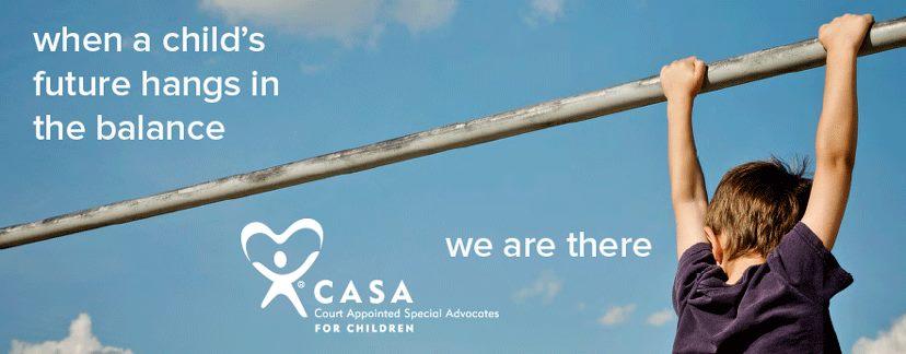 CASA Informational Meeting