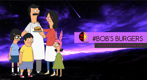'Bob's Burgers Movie In The Works