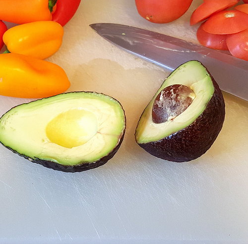 Somebody Actually Invented Diet Avocados