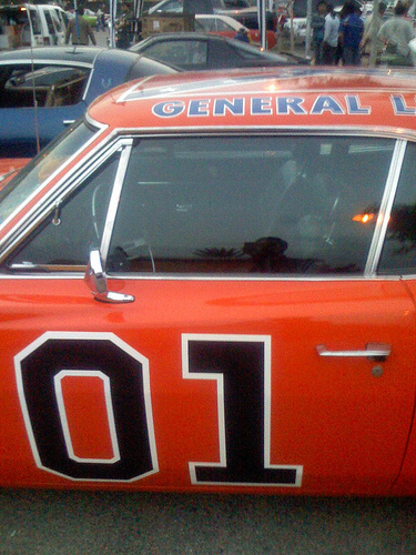 "Five Things You May Not Have Known About ""The Dukes of Hazzard"""