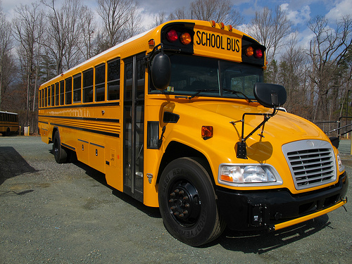 Danville School Could Cancel Classes Due to Possible Bus Strike