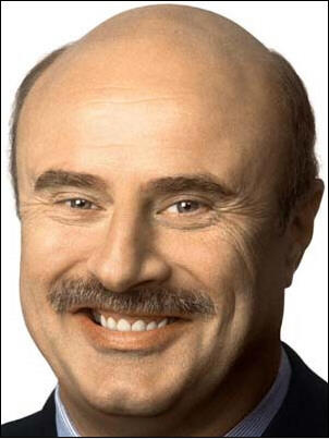 Dr. Phil Tops a List of the World's Highest-Paid TV Hosts