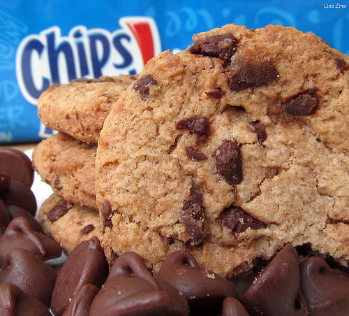 More Cookies Are Being Turned Into Cereals: Nutter Butter and Chips Ahoy Cereals Are Coming