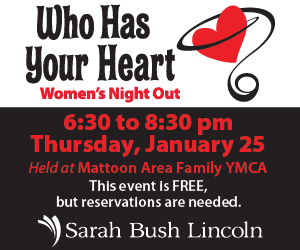 Who Has Your Heart Women's Night Out