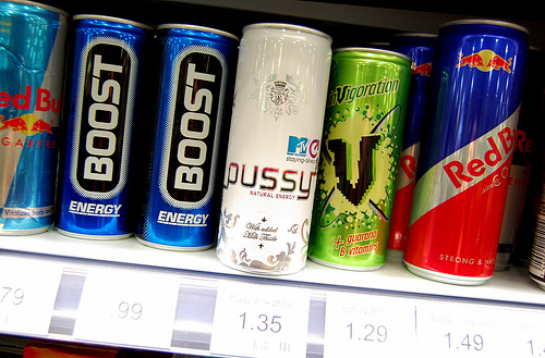 A Guy Almost Died from Chugging 25 Energy Drinks, and Wants Them Banned