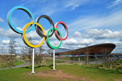 Norovirus Outbreak Sidelines 1200 Olympics Security Staffers