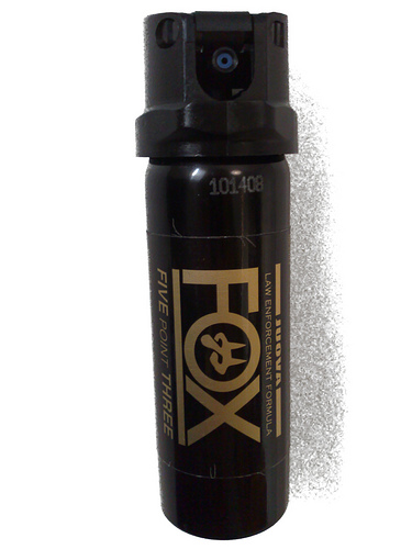 There's a New Beer That's Flavored with Mace . . . Yes, the Self-Defense Stuff