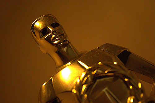 Oscar Nominations Out/Complete List