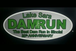 20th Annual Lake Sara Dam Run