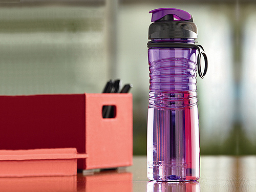 Three Household Items You Can Use to Deep Clean Your Water Bottle
