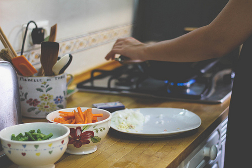 Your Grandma's Secret Recipe Probably Came From a Cookbook