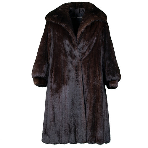 People Think Fake Fur Is Worse Than Real Fur
