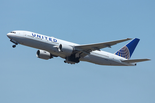United Gives a Woman $10,000 to Give Up Her Seat in a Desperate Attempt to Avoid Another P.R. Mess