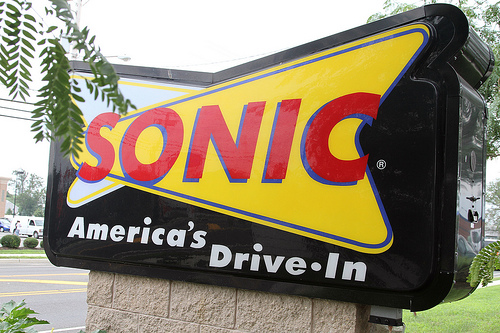 Pickle Juice Slushes Are Coming to Sonic This Summer