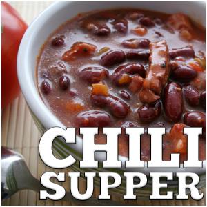 Homecoming Chili Supper in Sullivan
