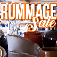 Huge Rummage Sale at Coles County Fairgrounds