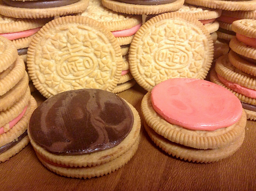 Oreo Just Announced Six New Flavors Coming Out This Year