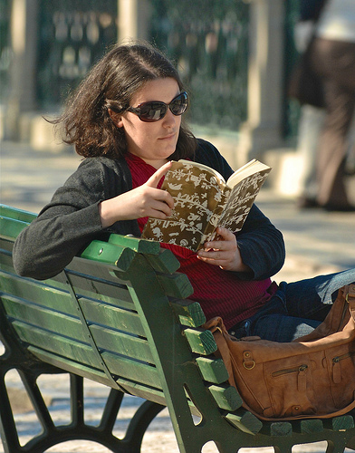 It's National Read-a-Book Day . . . But 64% of Americans Read Fewer Than Five Books a Year