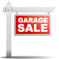 Boy Scout Troop to host Garage Sale and Bake Sale