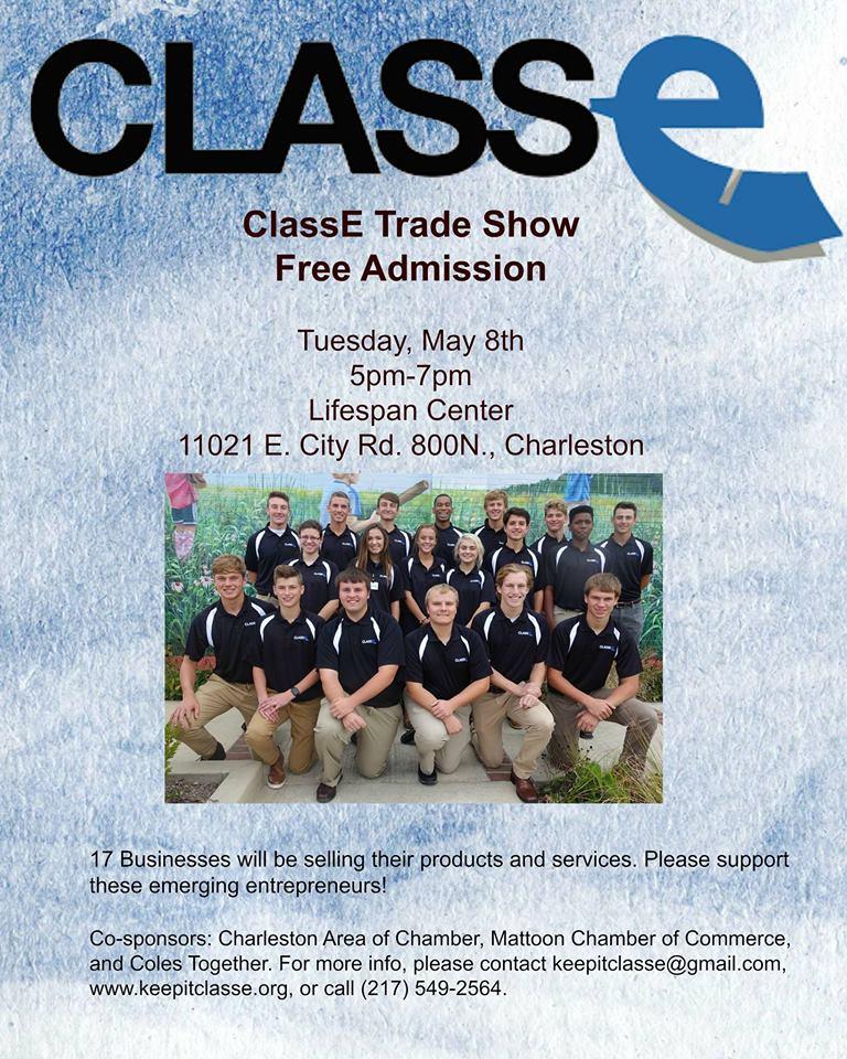 Class E Trade Show