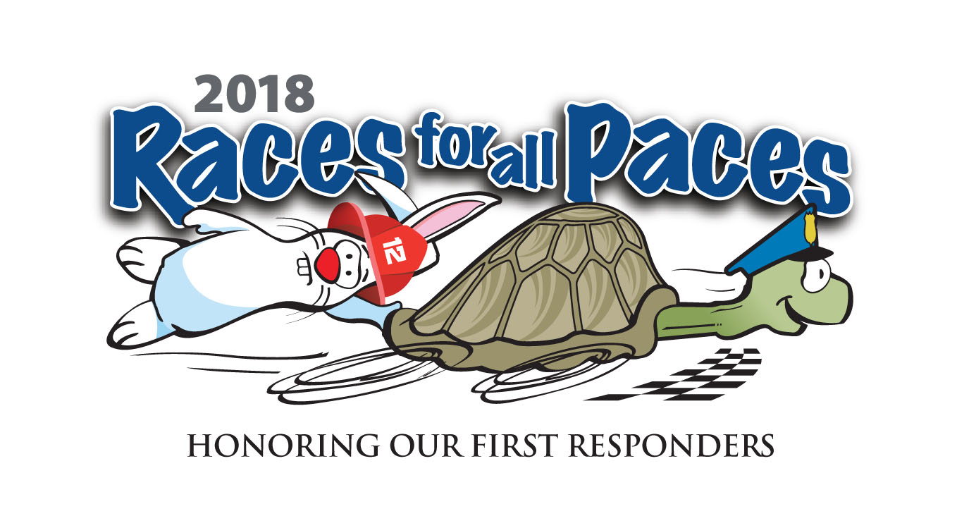 Races for All Paces Huge Success