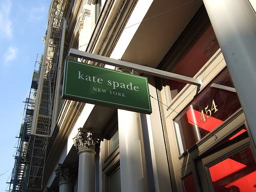 Designer Kate Spade Found Dead In Manhattan Apartment