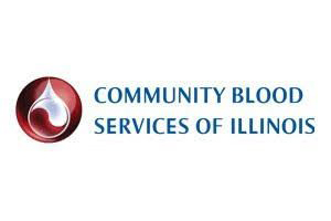 Community Blood Services Blood Drive