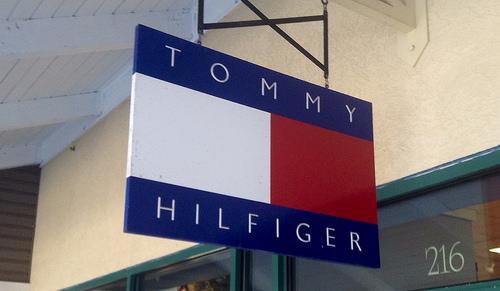 Tommy Hilfiger Launches Smart Clothes Line
