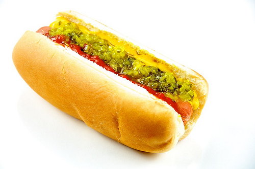 It's National Hot Dog Day!  Here Are Our Ten Favorite Toppings