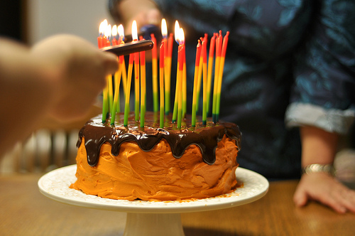 52% of Men and 24% of Women Have Forgotten Their Partner's Birthday Before