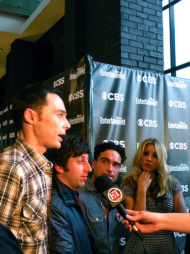 Next Season The Last For Big Bang Theory