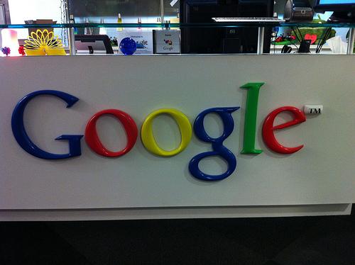 GoogleBrings The Good News