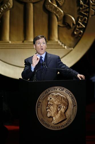 Report: Costas In Talks To Leave NBC