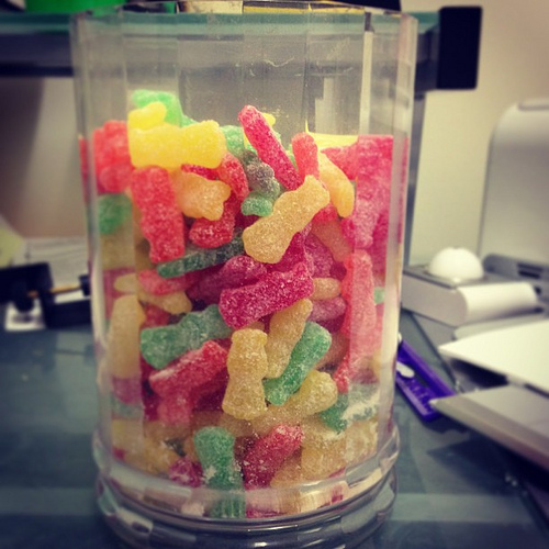 Sour Patch Kids Cereal Is Real and on Sale