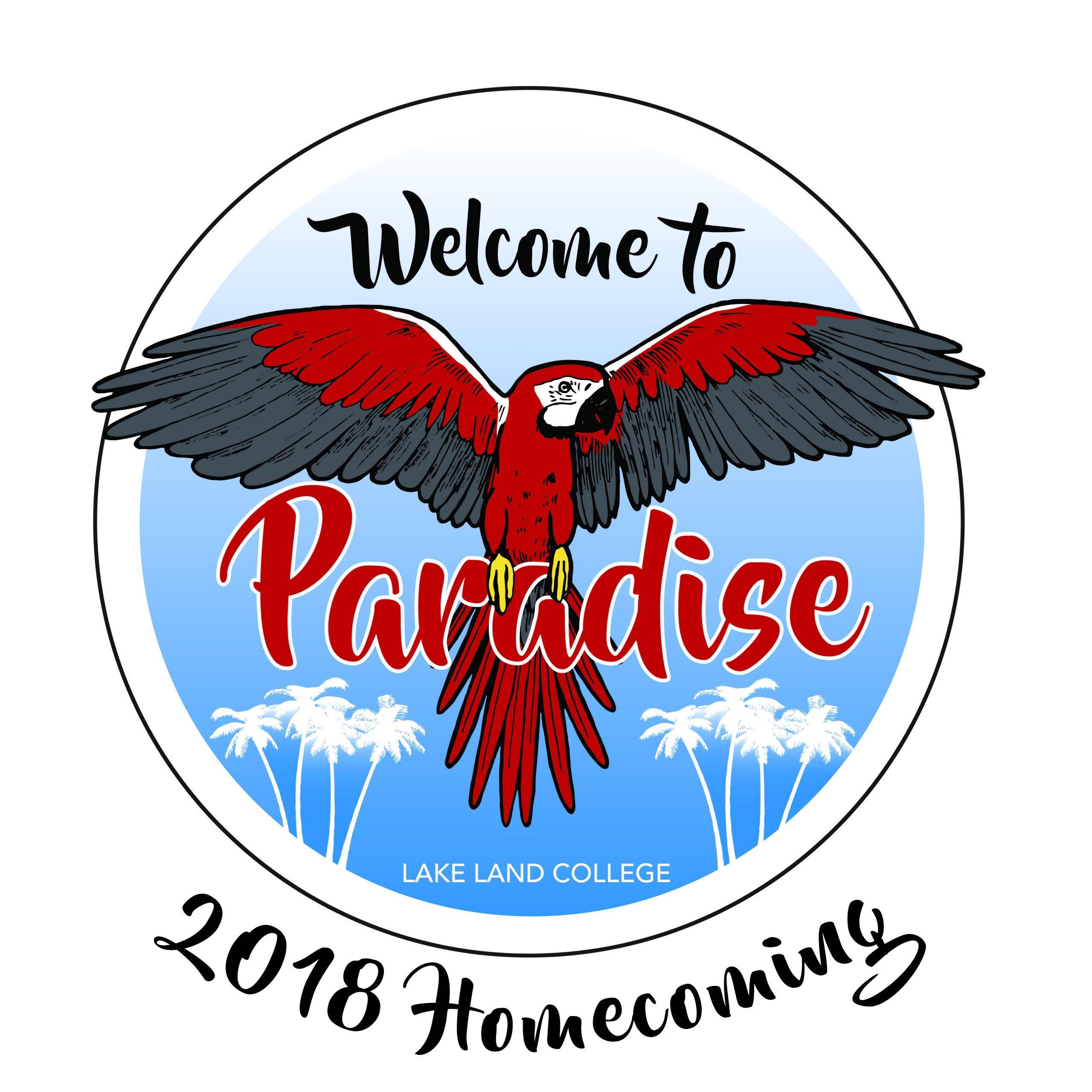 Lake Land College is Calling all Alumni Home to Celebrate Laker Homecoming