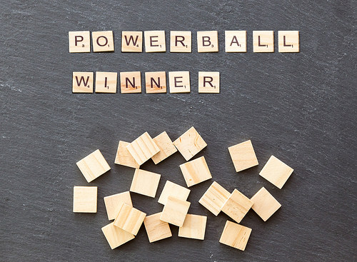 NY Construction Worker Claims $245M Powerball Jackpot