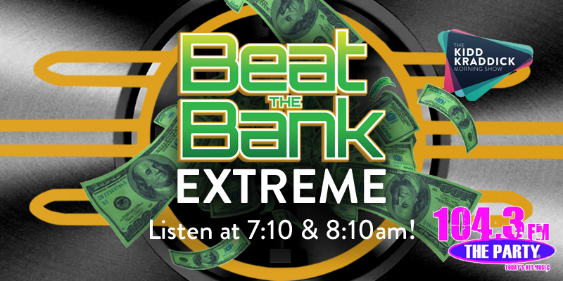Beat the Bank EXTREME!