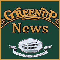 Greenup Fall Festival