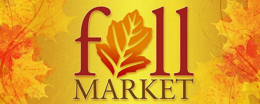 Sarah Bush Lincoln Volunteer Guild Fall Market