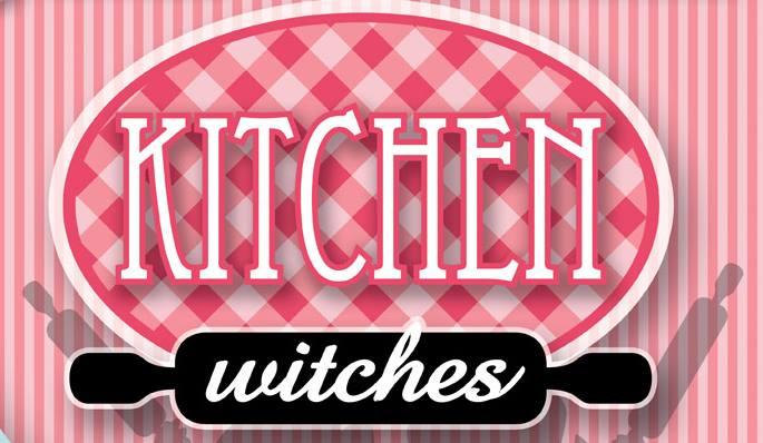 Kitchen Witches on Stage Next Week