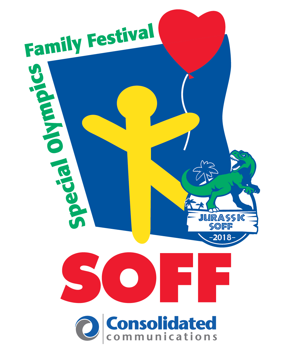 On-site Volunteer Registration Open Saturday Morning for Special Olympics  Family Festival