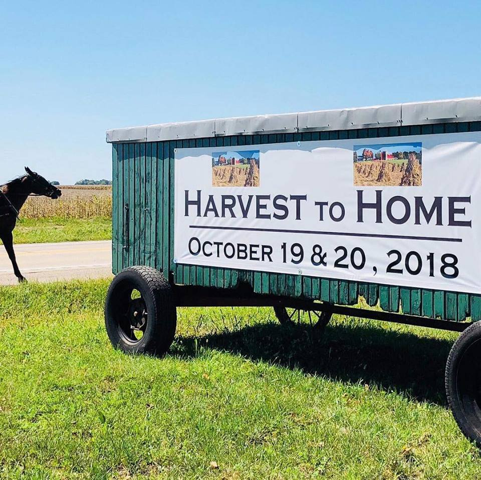 Harvest to Home