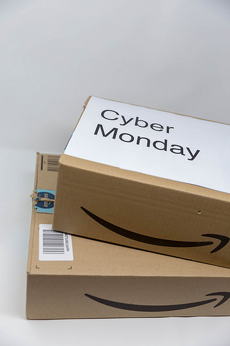 Cyber Monday Heading For $7.9-Billion Online Shopping Record