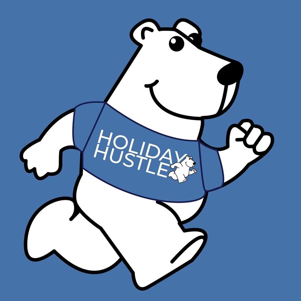 "Annual EIU Holiday Hustle, New ""Billy's Dash"" Around the Castle"