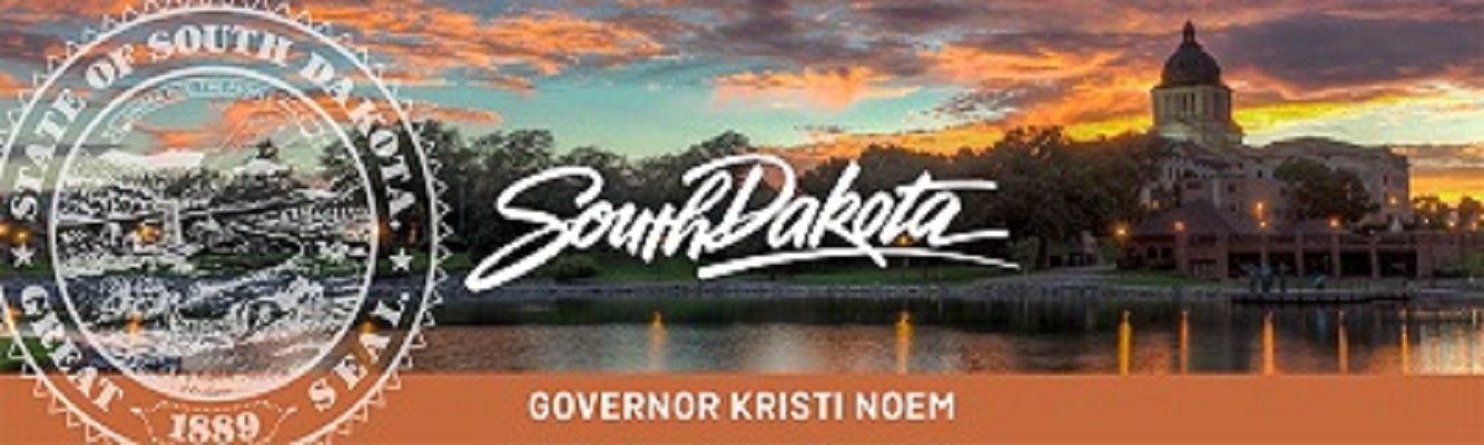 Noem signs executive order affecting expired driver licenses and COVID-19 vaccine administration